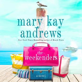 The Weekenders: A Novel Audiobook Free Download Online