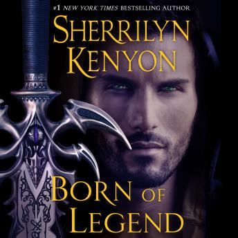 Download Born of Legend: The League Nemesis Rising by Sherrilyn Kenyon