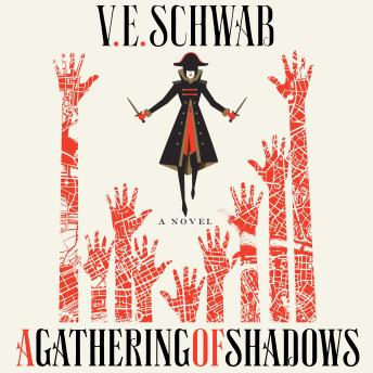 A Gathering of Shadows: A Novel