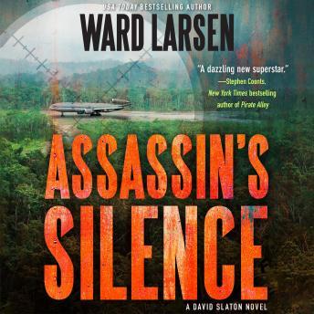 Assassin's Silence: A David Slaton Novel Audiobook Free Download Online
