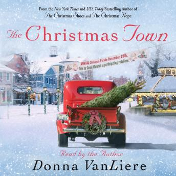 Christmas Town, Donna VanLiere