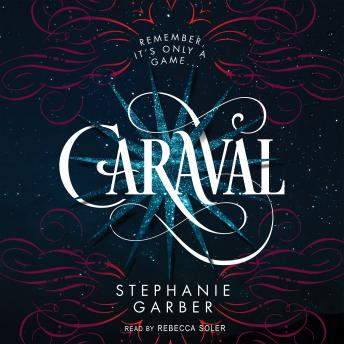 Download Caraval by Stephanie Garber