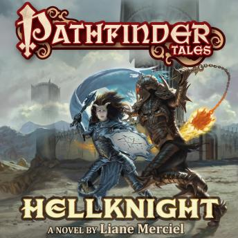Pathfinder Tales: Hellknight sample.