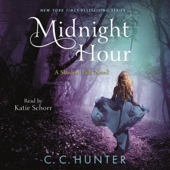 Midnight Hour: A Shadow Falls Novel