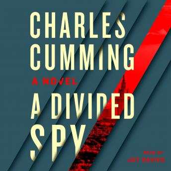 A Divided Spy: A Novel