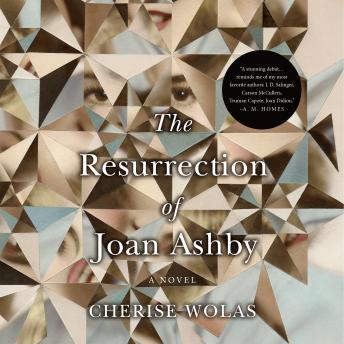 Resurrection of Joan Ashby: A Novel sample.