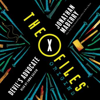 Download X-Files Origins: Devil's Advocate by Jonathan Maberry