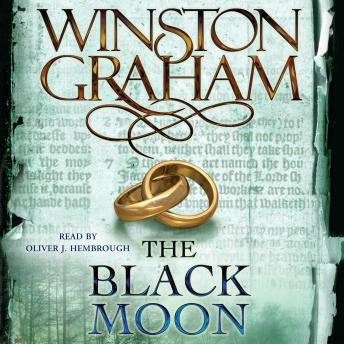 The Black Moon: A Novel of Cornwall, 1792-1793