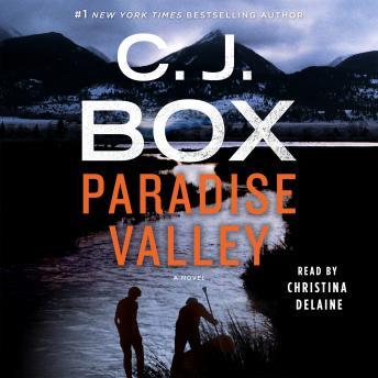 Paradise Valley: A Novel