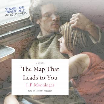 Map That Leads to You, J. P. Monninger