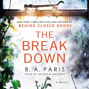 Breakdown: A Novel, B. A. Paris
