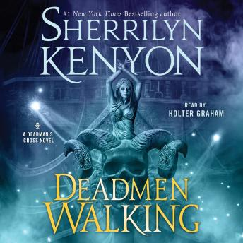 Download Deadmen Walking: A Deadman's Cross Novel by Sherrilyn Kenyon