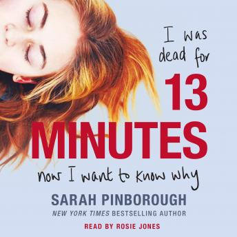 Download 13 Minutes: A Novel by Sarah Pinborough