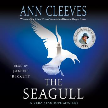 Seagull: A Vera Stanhope Mystery, Ann Cleeves