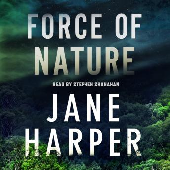 Force of Nature: A Novel, Jane Harper