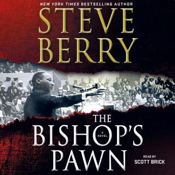 Download Bishop's Pawn: A Novel by Steve Berry