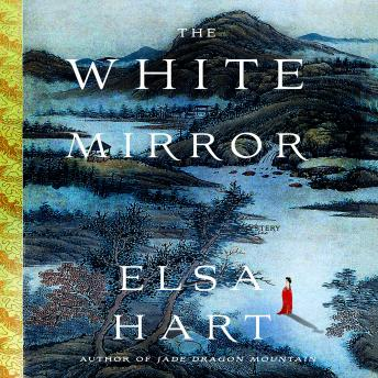The White Mirror: A Mystery