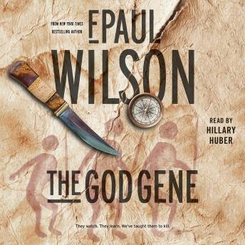 God Gene: A Novel, F. Paul Wilson