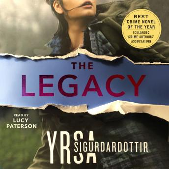 The Legacy: A Thriller