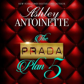 Prada Plan 5, Ashley Antoinette