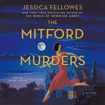Mitford Murders: A Mystery, Jessica Fellowes