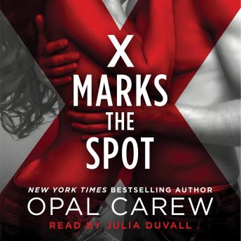 Download X Marks the Spot by Opal Carew