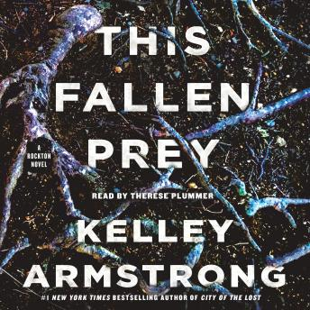 Download This Fallen Prey: A Rockton Novel by Kelley Armstrong
