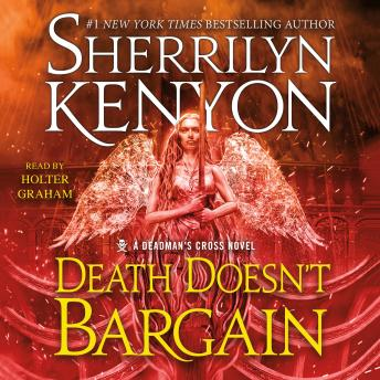 Download Death Doesn't Bargain: A Deadman's Cross Novel by Sherrilyn Kenyon