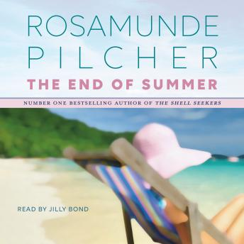 End Of Summer, Rosamunde Pilcher