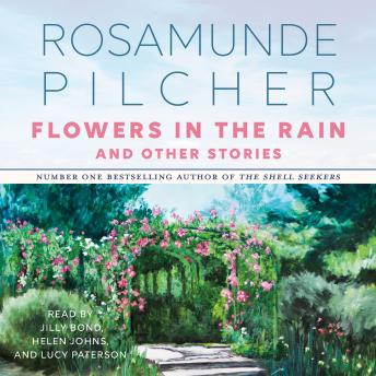 Flowers In the Rain & Other Stories: & Other Stories