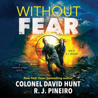 Download Without Fear: A Hunter Stark Novel by Col. David Hunt, R. J. Pineiro