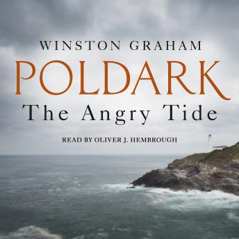 The Angry Tide: A Novel of Cornwall, 1798-1799