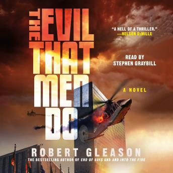 Evil That Men Do, Audio book by Robert Gleason