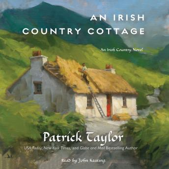 Irish Country Cottage: An Irish Country Novel sample.