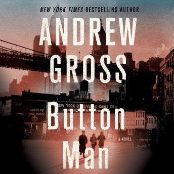 Button Man: A Novel