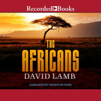 Download Africans by David Lamb
