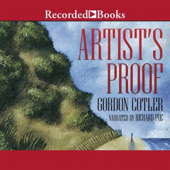 Artist's Proof, Gordon Cotler