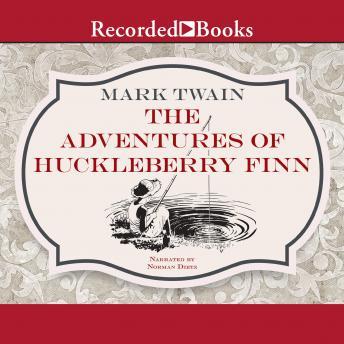 Adventures of Huckleberry Finn details