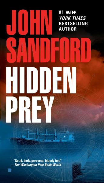 Hidden Prey, John Sandford