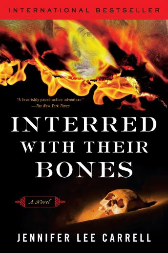 Interred with Their Bones sample.