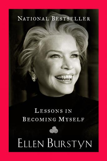 Lessons in Becoming Myself, Ellen Burstyn