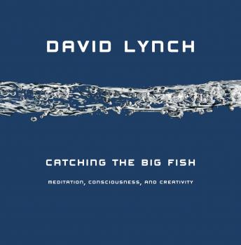 Catching the Big Fish: Meditation, Consciousness, and Creativity, David Lynch