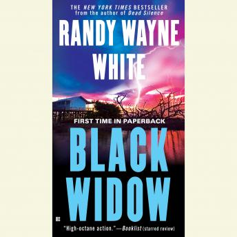 Black Widow, Randy Wayne White