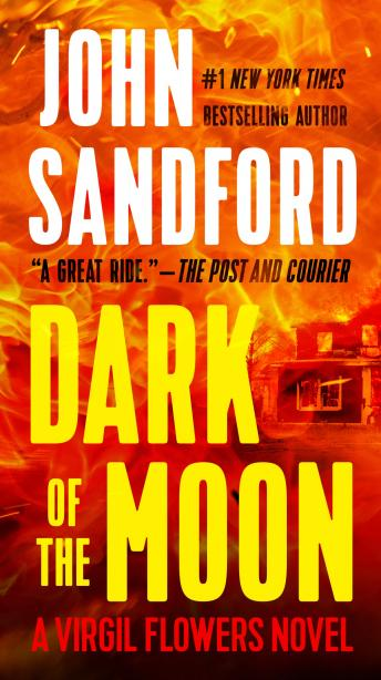 Dark of the Moon, John Sandford