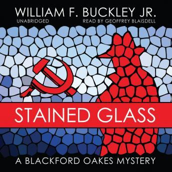 Stained Glass, William F. Buckley, Jr.