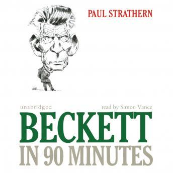 Beckett in 90 Minutes, Paul Strathern