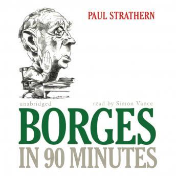 Borges in 90 Minutes, Paul Strathern