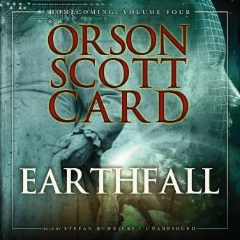 Earthfall, Orson Scott Card