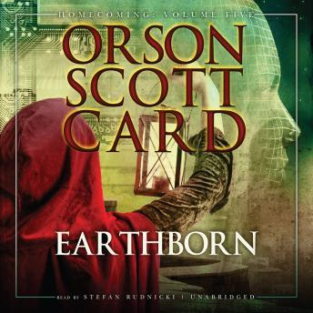 Earthborn, Orson Scott Card