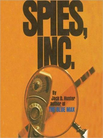 Download Spies, Inc. by Jack D. Hunter